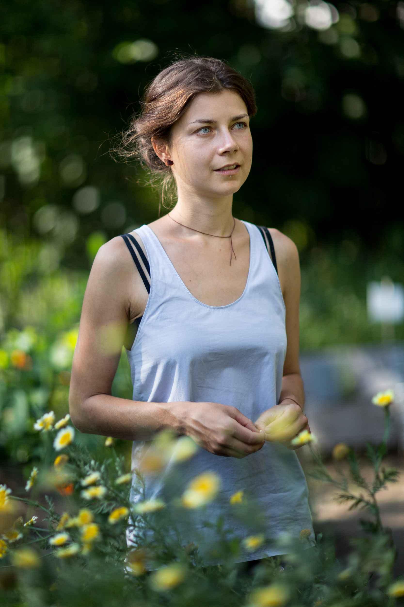 Ellen Klein, ANNALINDE