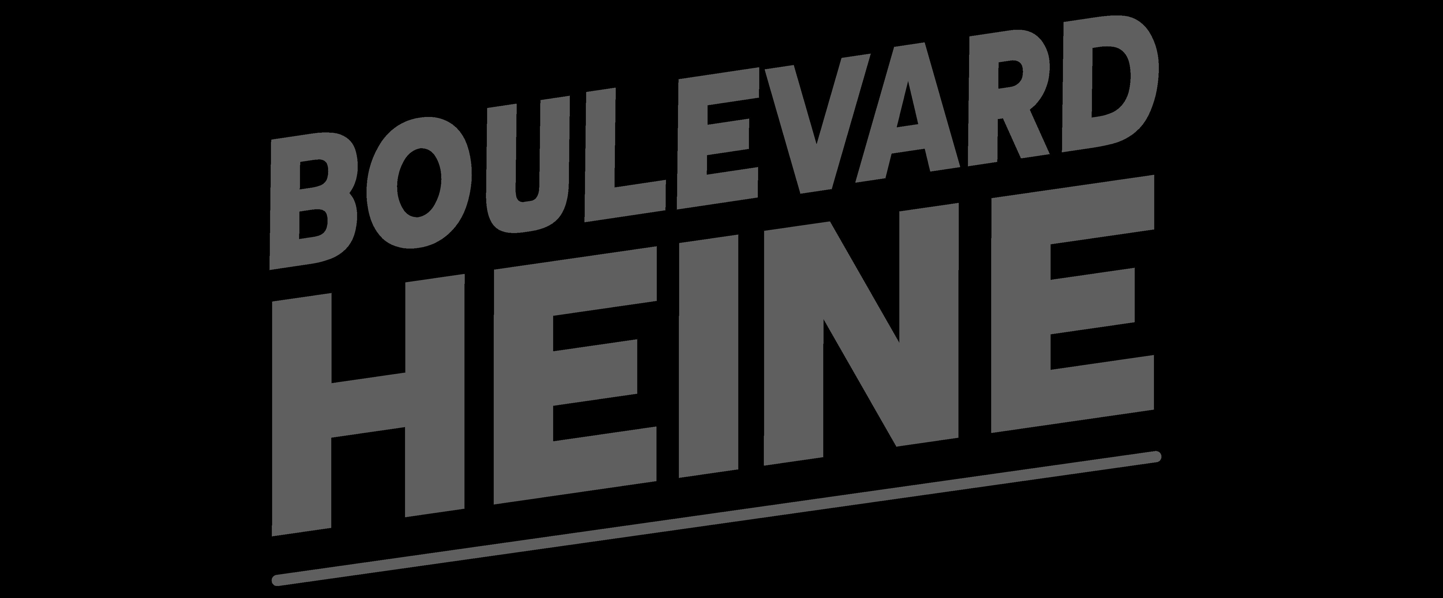Boulevard Heine